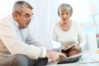"""How to Say """"No"""" to Financial Scam Artists Elderly"""