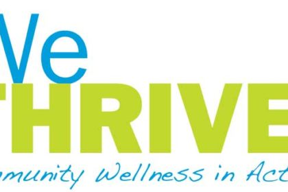 Hamilton County and CVMH: WeTHRIVE! Together