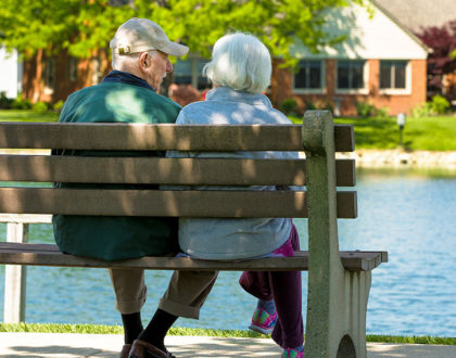 communities for older adults of all life stages and needs