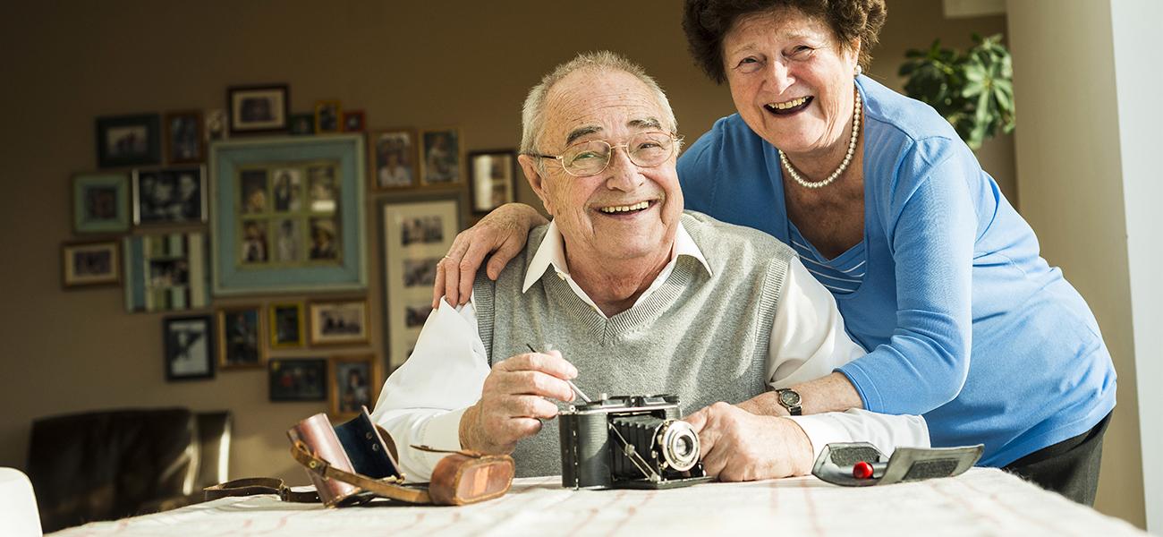 Mount Healthy Retirement Community