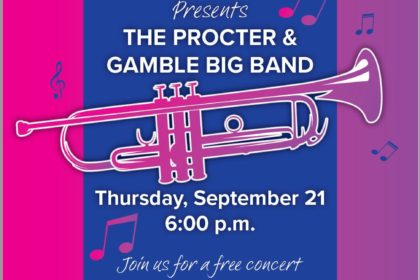 P&G Big Band Concert
