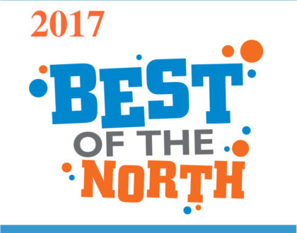 The Christian Village at Mson was voted Best Retirement Community at the Best of the North Celebration