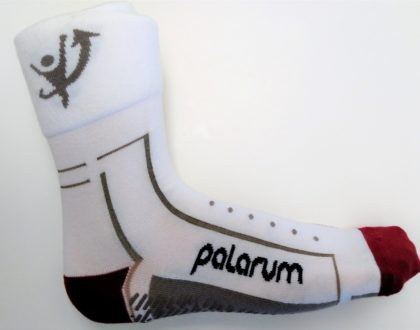 Christian Village Communities uses the new Palarum PUP smart sock to help physical therapists design the best rehabilitation program possible.