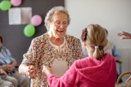 At The Christian Village at Mason, seniors can find a place they call home. At Mt. Healthy Guardian Center for Memory Support