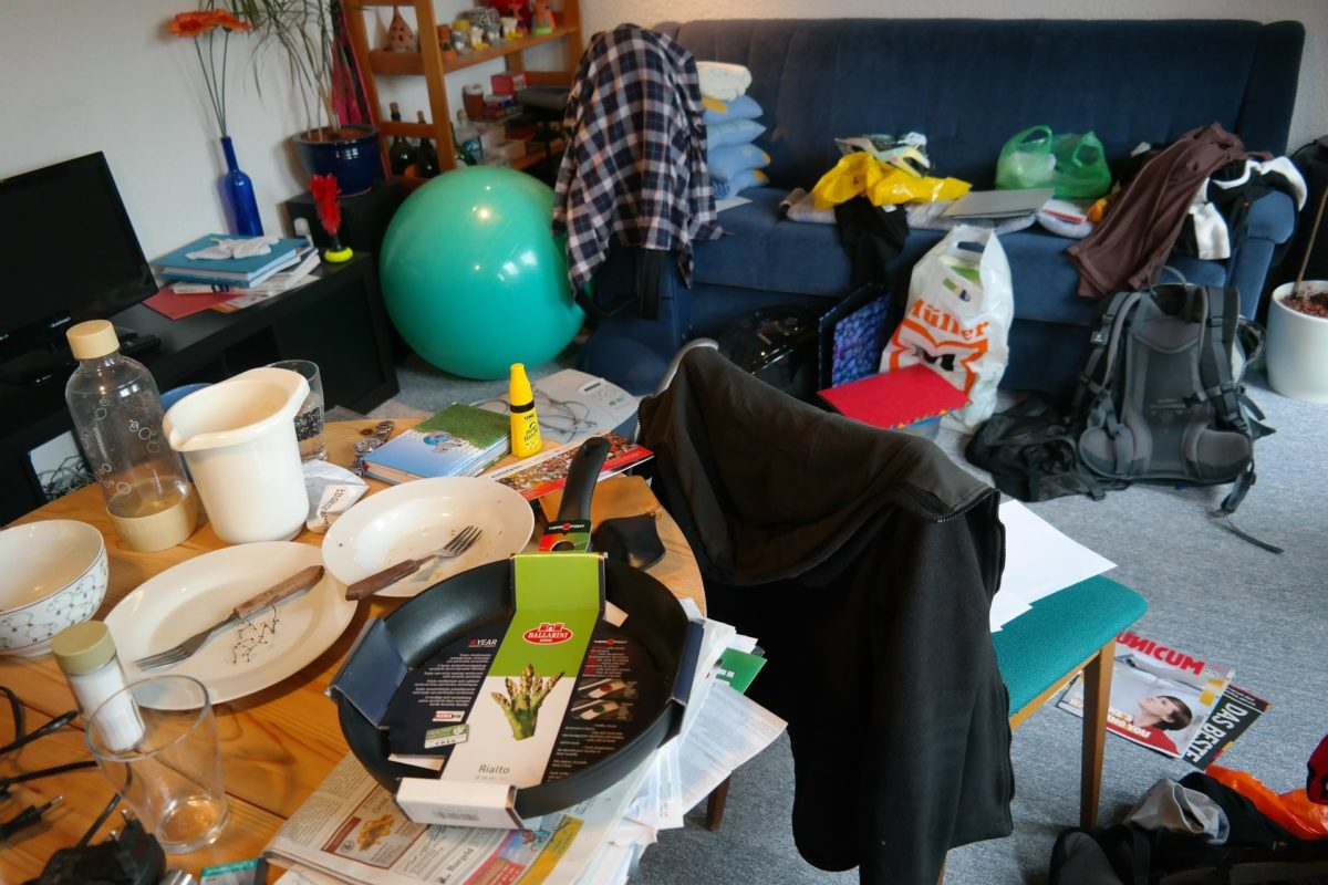 5 tips to downsize